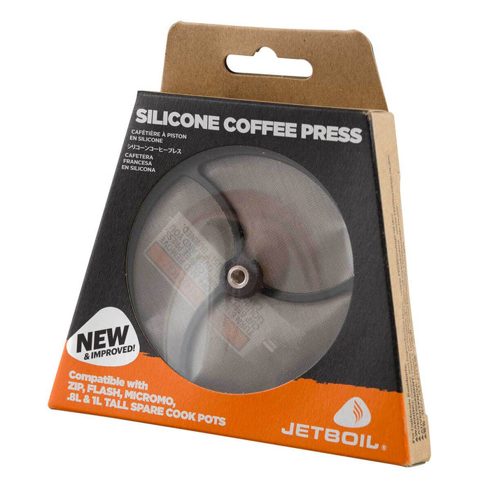 JetBoil Silicone Coffee Press