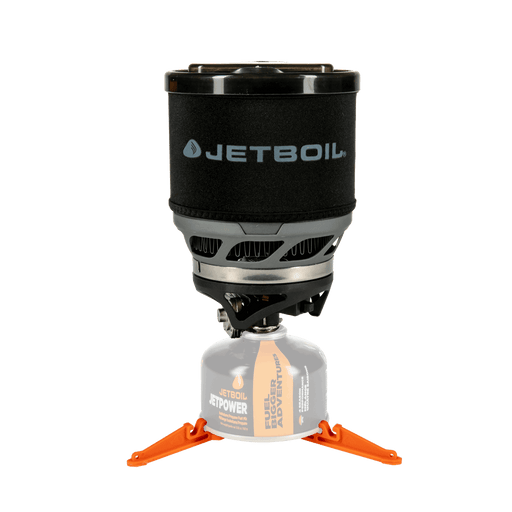 Jetboil MiniMo Cooking System | Carbon