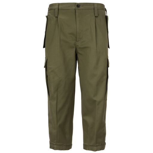 Italian Mountain Troop Wool Climbing Pants | Knickers & Jodhpurs