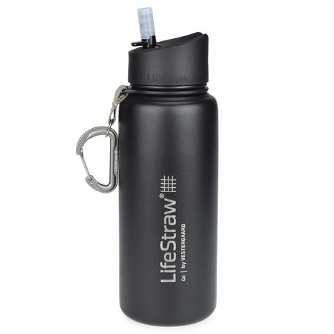 LifeStraw GO Stainless Steel