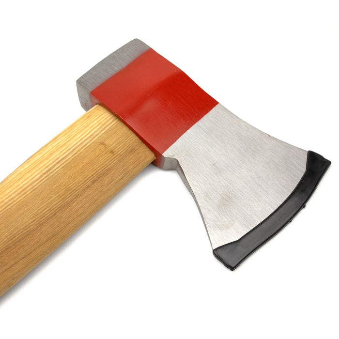 New Swiss Military Reserve Woodsman Axe