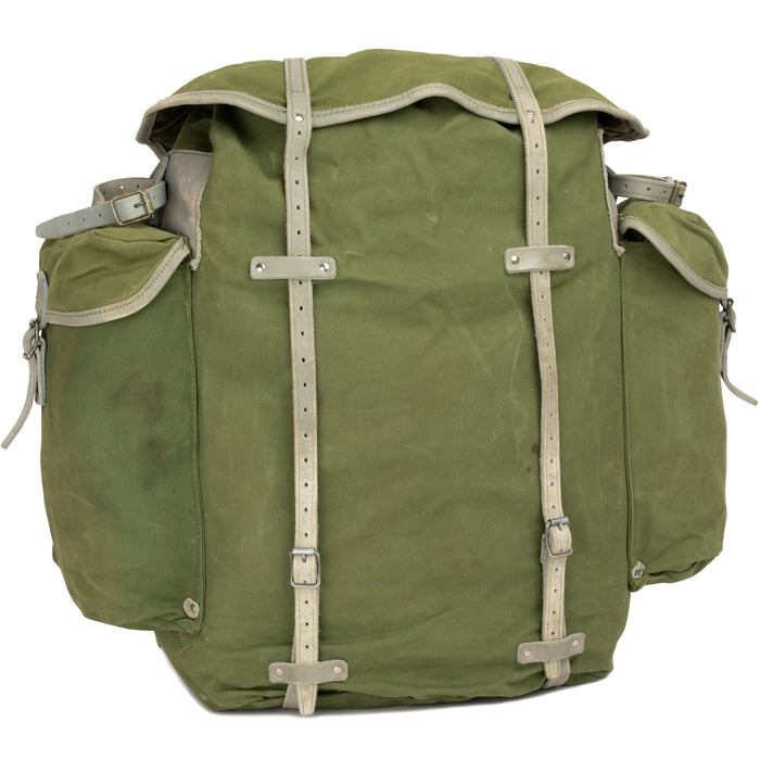 Norwegian Army Backpack Canvas