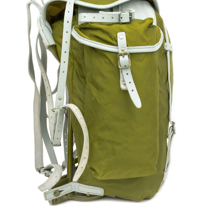 Military Issue Backpack
