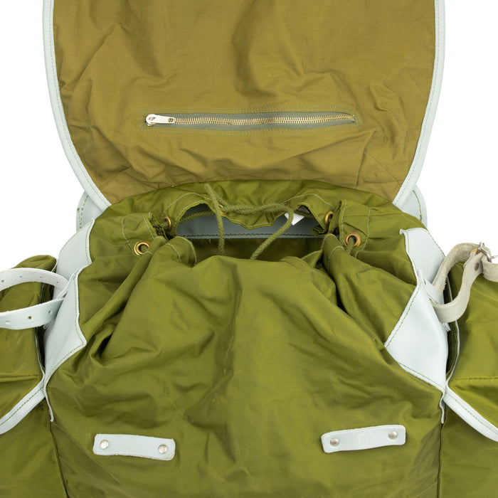 Norwegian Army Backpack Drawstring