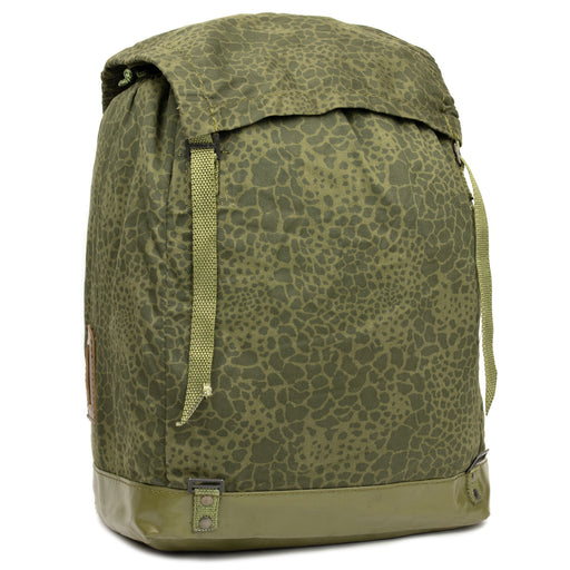 Polish Army Leopard Camo Backpack