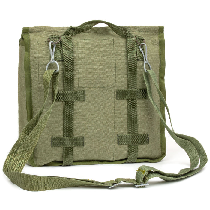 Polish Army Bread Bag Strap