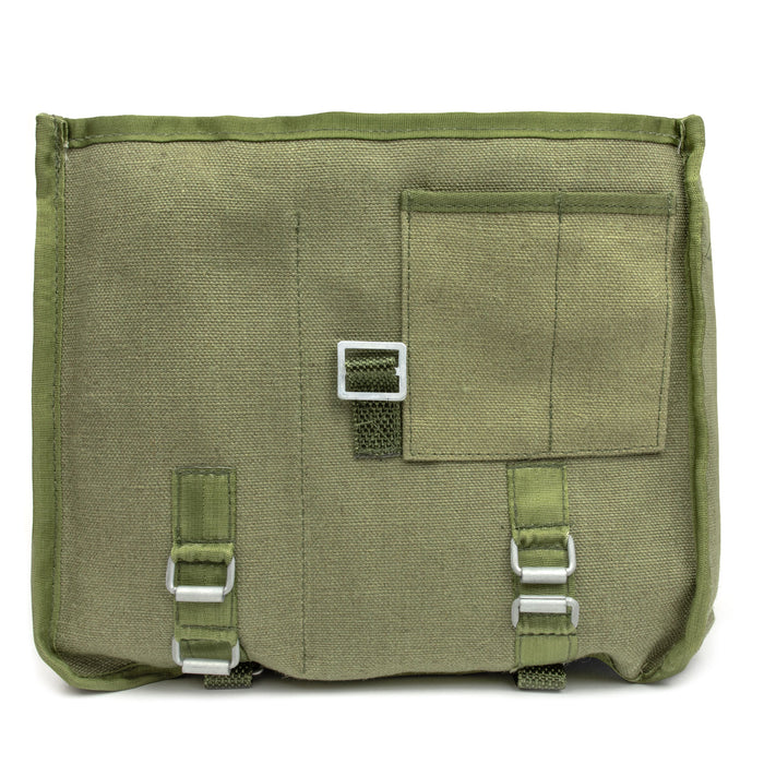 Polish Army Bread Bag Slots