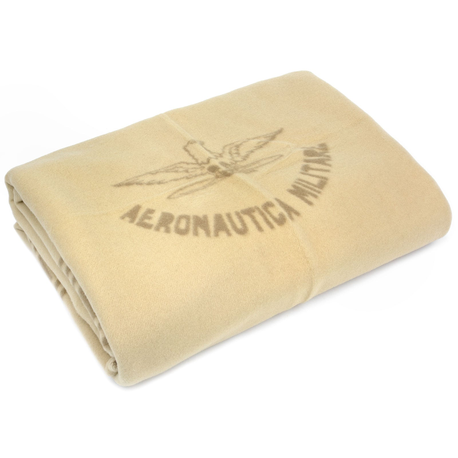 Real Italian Air Force Blanket Swiss Link Military Surplus