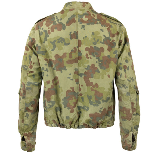 Romanian M94 Jacket & Built-in Liner