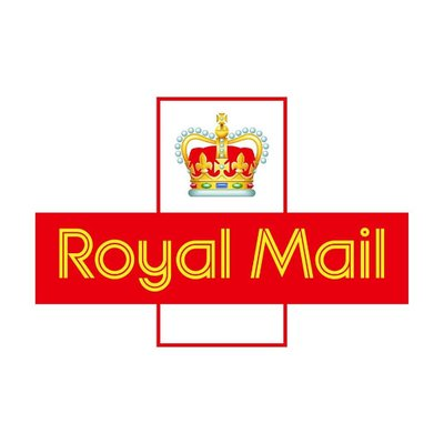 British Royal Mail Bag