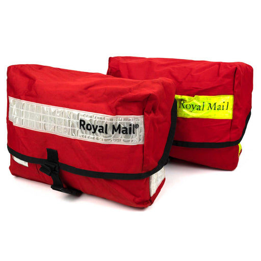 British Royal Mail Courier Bag