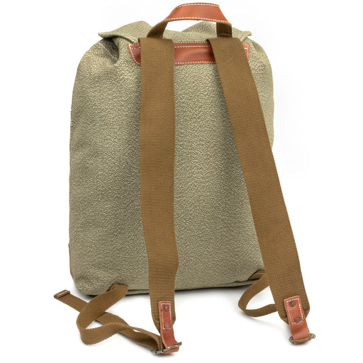 Swiss Salt & Pepper Backpack | Reproduction