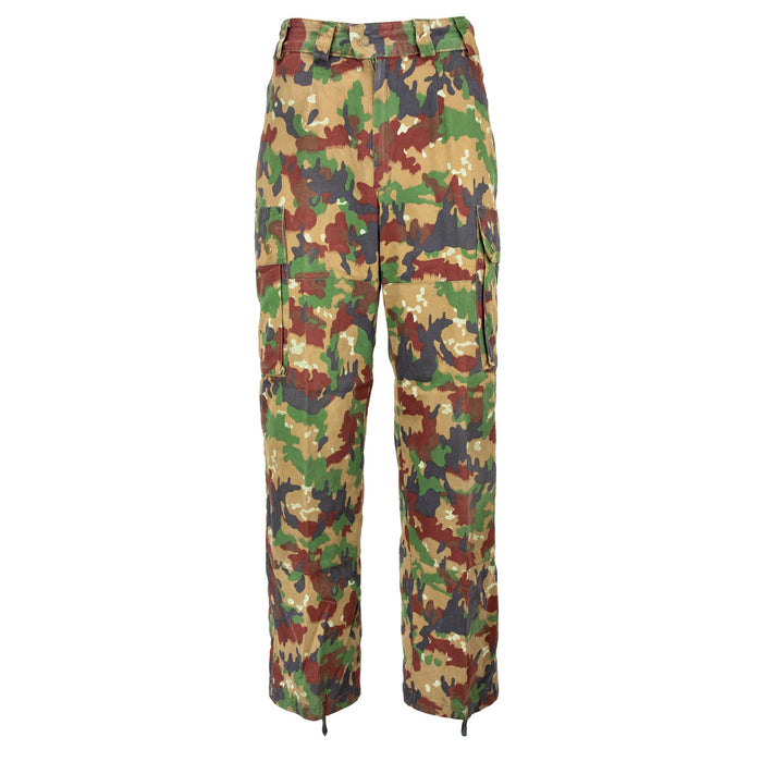 Swiss Army Lightweight Alpenflage Pants