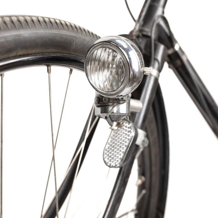 Swiss Army Issue WWII Bicycle | Dynamo Light