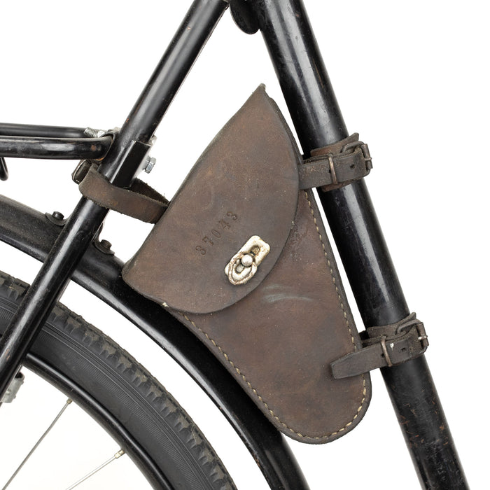 Swiss Army Issue WWII Bicycle tool case