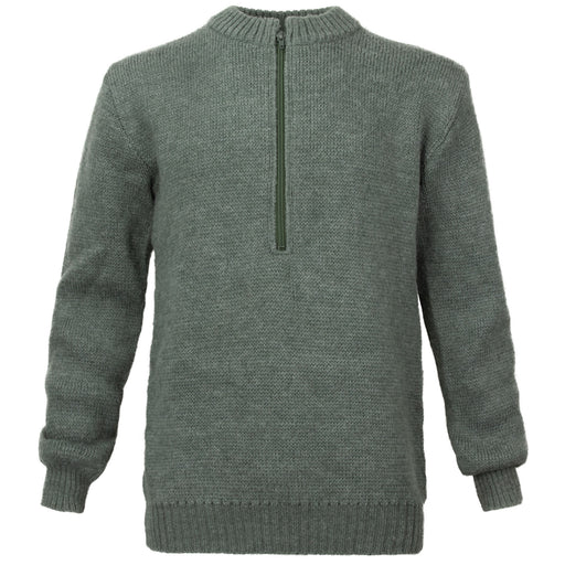 Swiss Army Wool Sweater