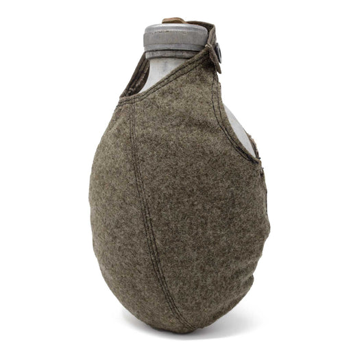 Swedish Army Issue Canteen Wool Cover