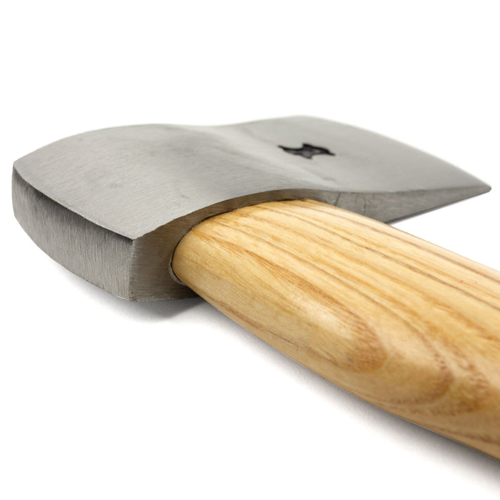 swiss army hatchet