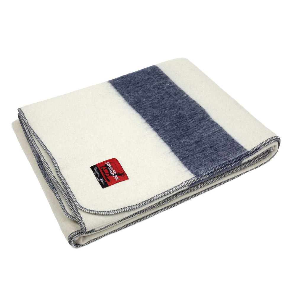 US Navy Wool Blanket