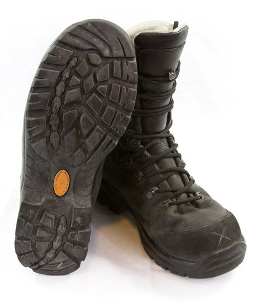 Austrian Alpine Snow Boot