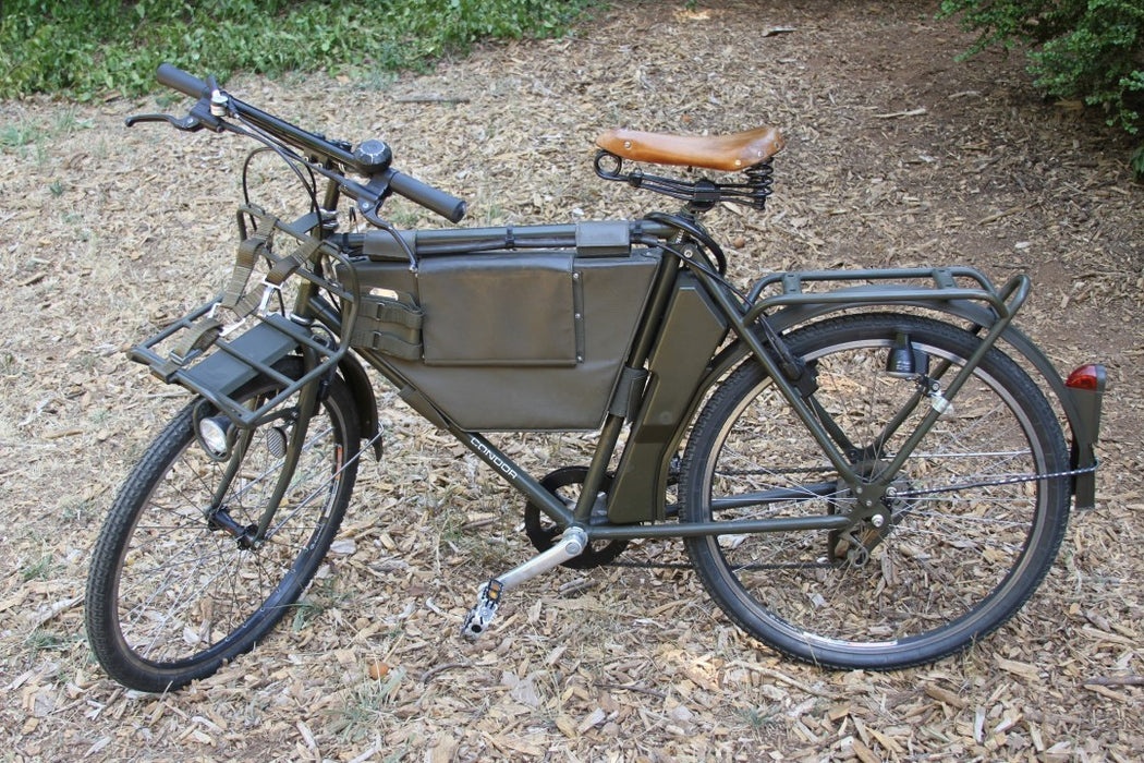 Swiss Condor Military MO-93 Bicycle