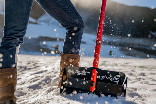 THE STEALTH SHOVEL® | DMOS Shovels