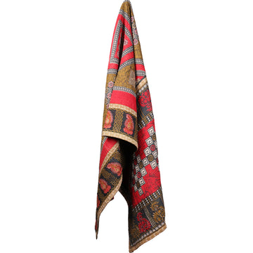 Standard Vintage Kantha Throw M2