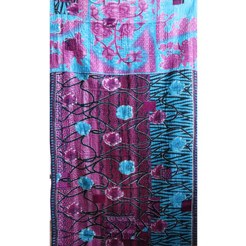 Standard Vintage Kantha Throw M10