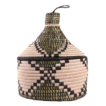 A Marrakech Basket