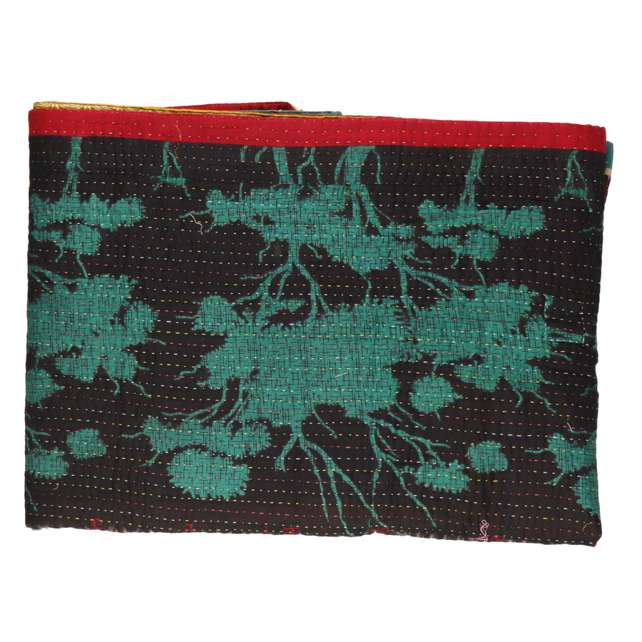 Standard Vintage Kantha Throw M5