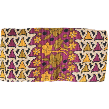 Standard Vintage Kantha Throw M11