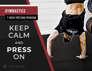 Keep Calm and Press On Ebook