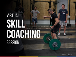 Skill Coaching Session