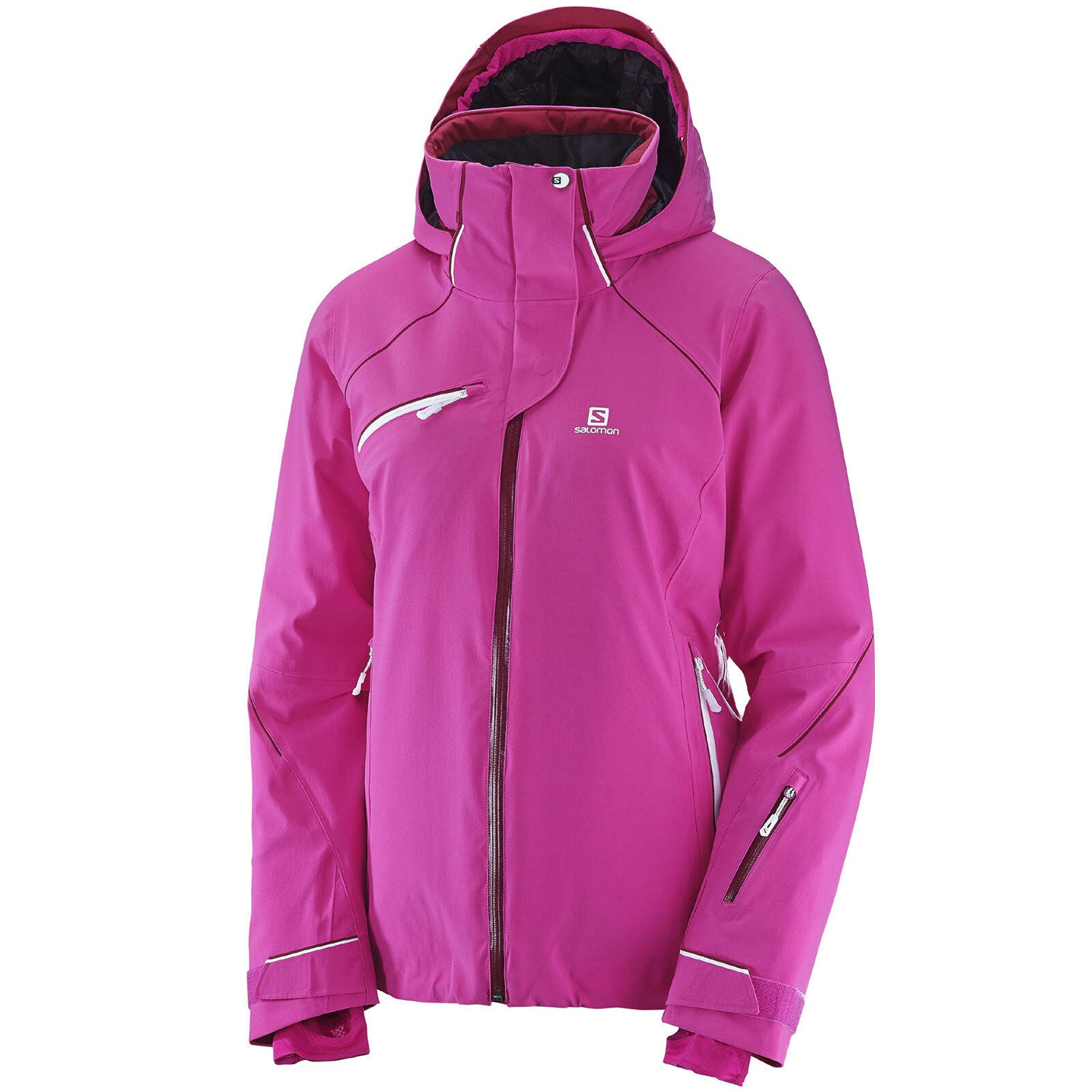 new products uk cheap sale pre order Speed Womens Ski Jacket 2018