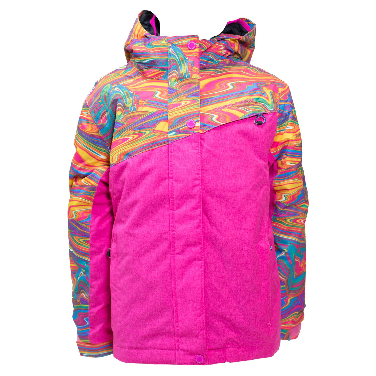 a9a039d5f Paris Insulated 3in1 Kids Snow Jacket 2018