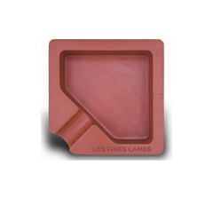 Les Fines Lames Monad Red Ashtray