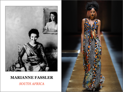 Africa Fashion Week 2010, Johannesburg