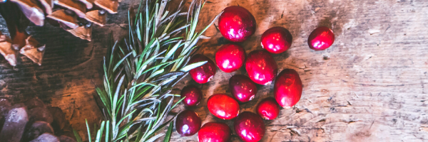 Cranberries Support Wellness and Skin Health