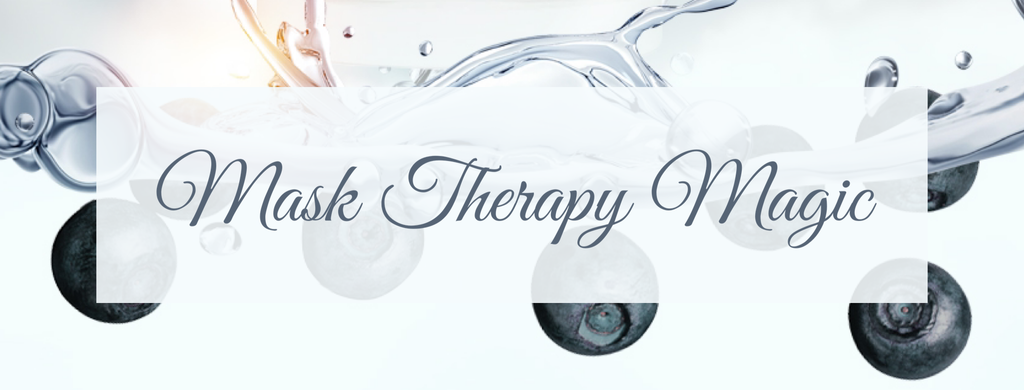 The Magic of Mask Therapy