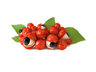 What are the skin benefits of Guarana?