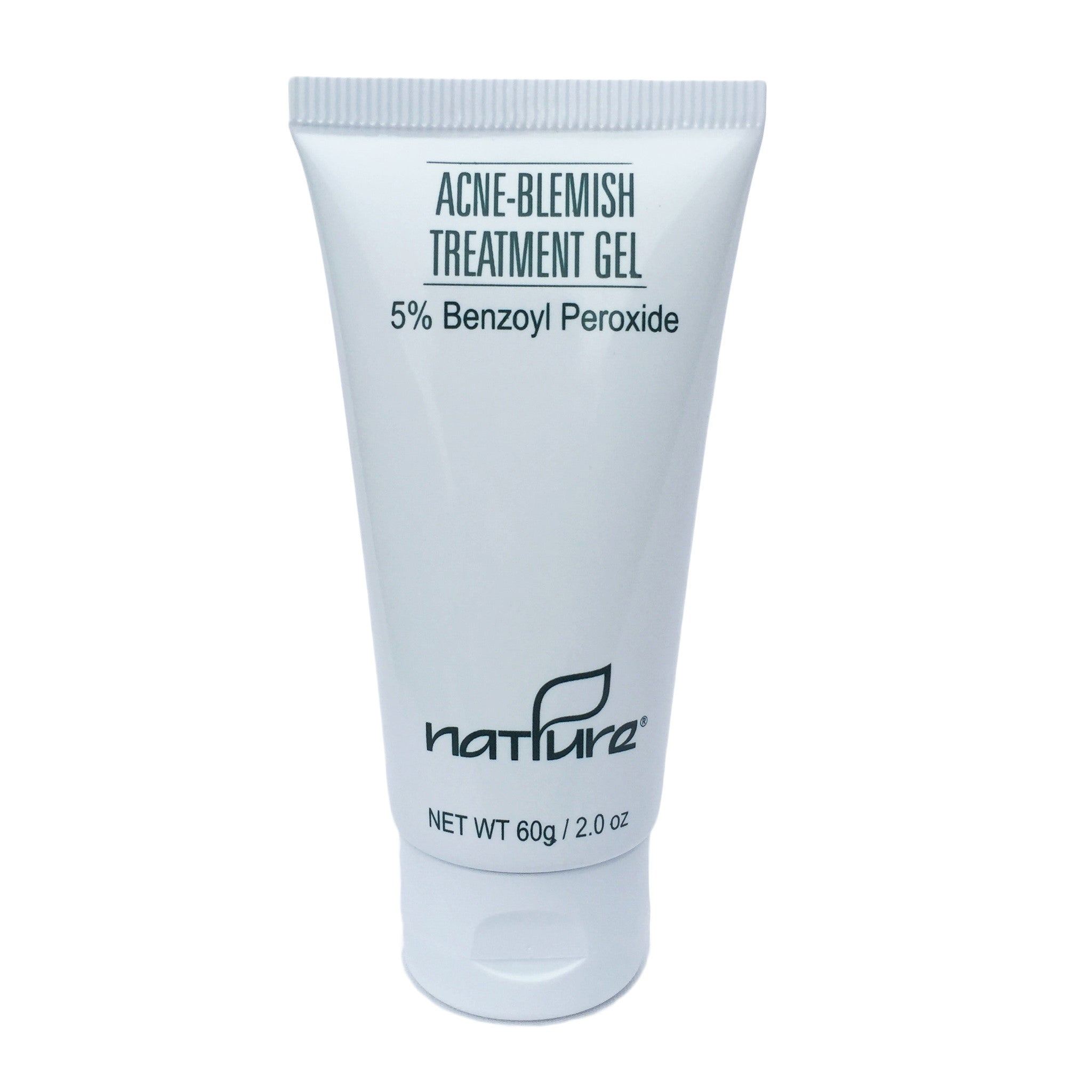 Acne-Blemish Treatment Gel with 5% Benzyol Peroxide