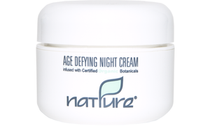 Age Defying Night Cream