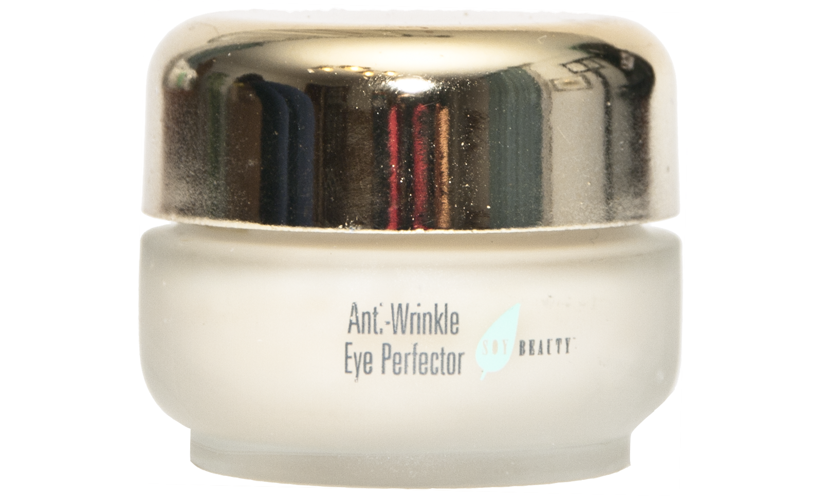 Soy Beauty® Anti-Wrinkle Eye Perfector with active fruit acids (AHA)