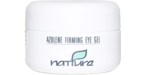 Azulene Firming Eye Gel
