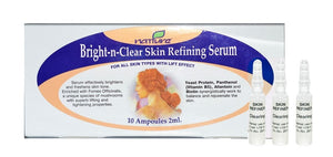 Bright-n-Clear Skin Refining Serum