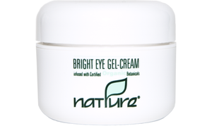 Bright Eye Gel-Cream