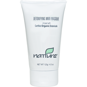 Detoxifying Mud Masque