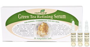 Green Tea Skin Refining Serum
