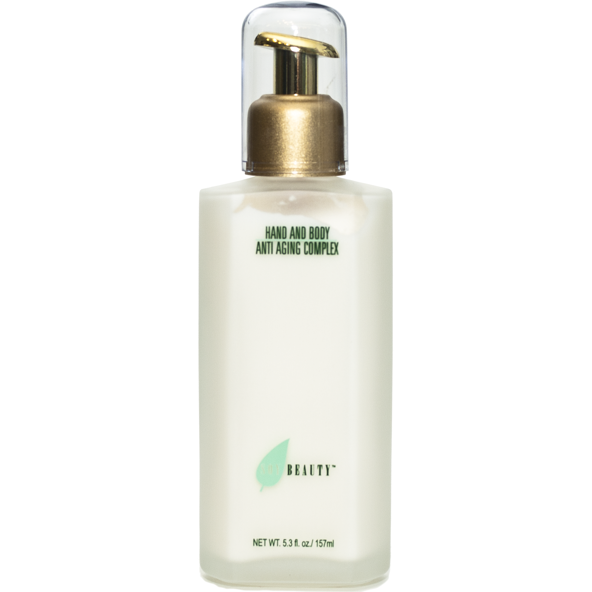 Soy Beauty® Hand & Body Anti-Aging Complex