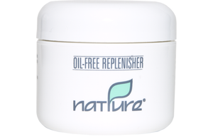 Oil-Free Replenisher